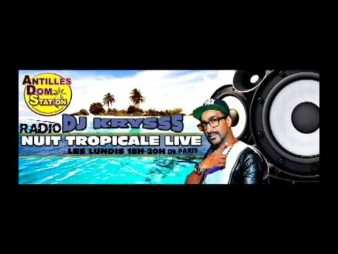 antilles dom station radio  2017