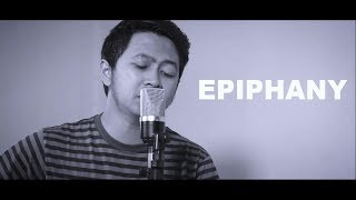 BTS - Epiphany (Cover)