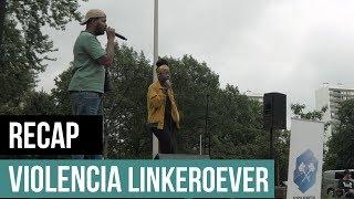 Video Recap: Violencia Hits The Streets Tour (Linkeroever) download MP3, 3GP, MP4, WEBM, AVI, FLV Oktober 2017