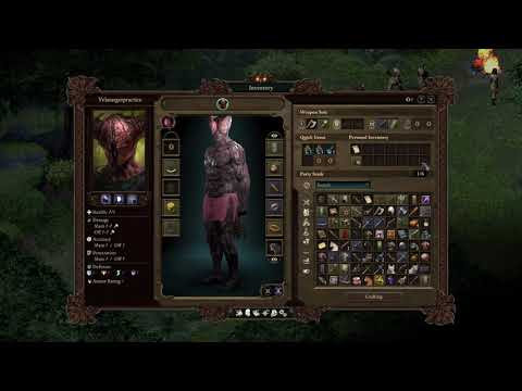 Poe2 Deadfire The Ultimate challenge - Wow that almost backfired |