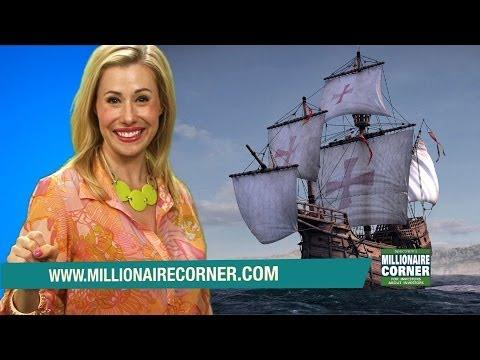 Columbus Ship, Coca Cola and Keurig, Citizens Bank - Today's Financial News