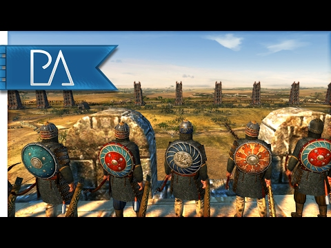Huge Crusader Attack: Ayyubid Wall Defense - Medieval Kingdoms Total War 1212AD Mod Gameplay