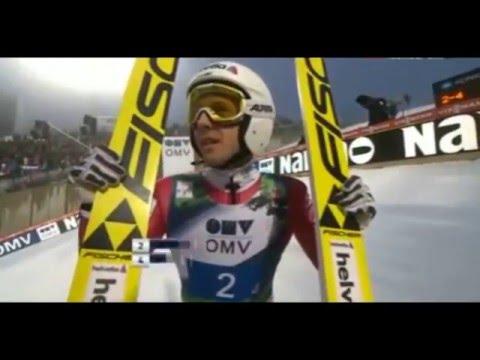 Ski Jumping World Cup 2016  Oslo: Men's