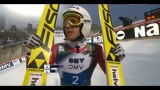 Ski Jumping World Cup 2016 - Oslo: Men's