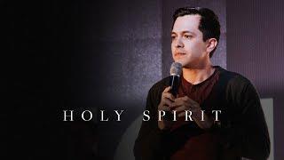 holy spirit the key to powerful ministry david diga hernandez