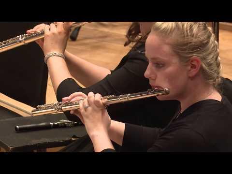 NYO Canada - Live at La Maison Symphonique (July 23, 2017)