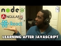 What You Should LEARN After JAVASCRIPT!