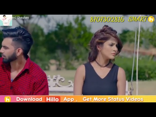💗New Romantic WhatsApp💗 Status New 💗Love Story 2018 (1) 💗 Smart WhatsApp Status💗