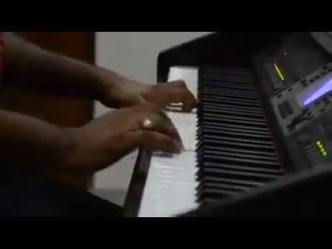 Hamari adhuri kahaani - instrumental piano cover