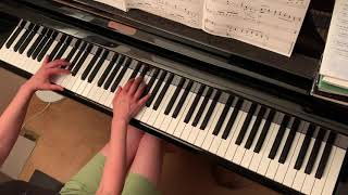 Andrew Lloyd Webber - All I Ask of You from Phantom of the Opera