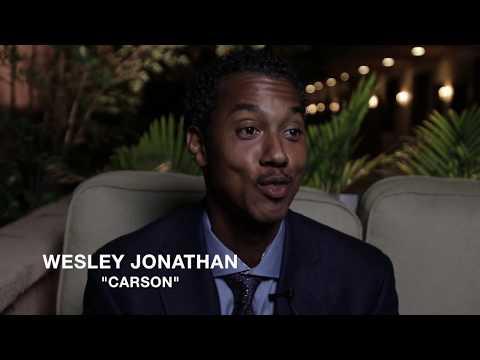 Wesley Jonathan on the UMC Original Series, Craig Ross Jr.'s Monogamy