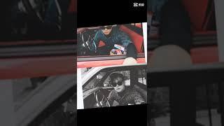 Jayb for Dazed Korea || August || GOT7 갓세븐 제이비