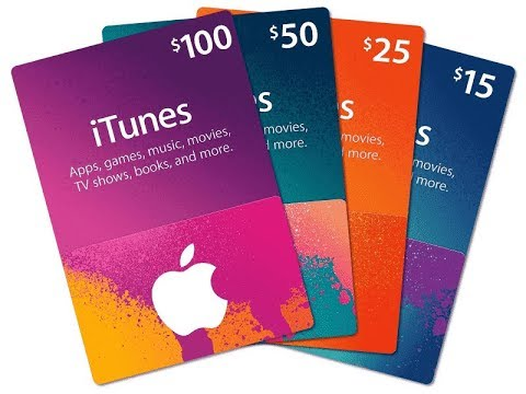 itunes gift card scam alert