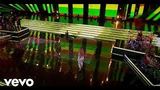 Ivete Sangalo, Alexandre Carlo - Could You Be Loved / Citação Musical Do Rap: Se Ligue