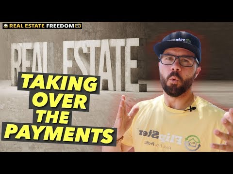 how-to-buy-real-estate-subject-to