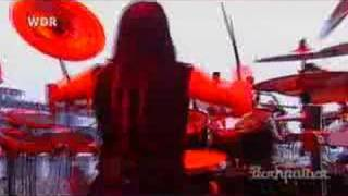 Korn - Freak on A Leash (Live Rock Am Ring 2007)