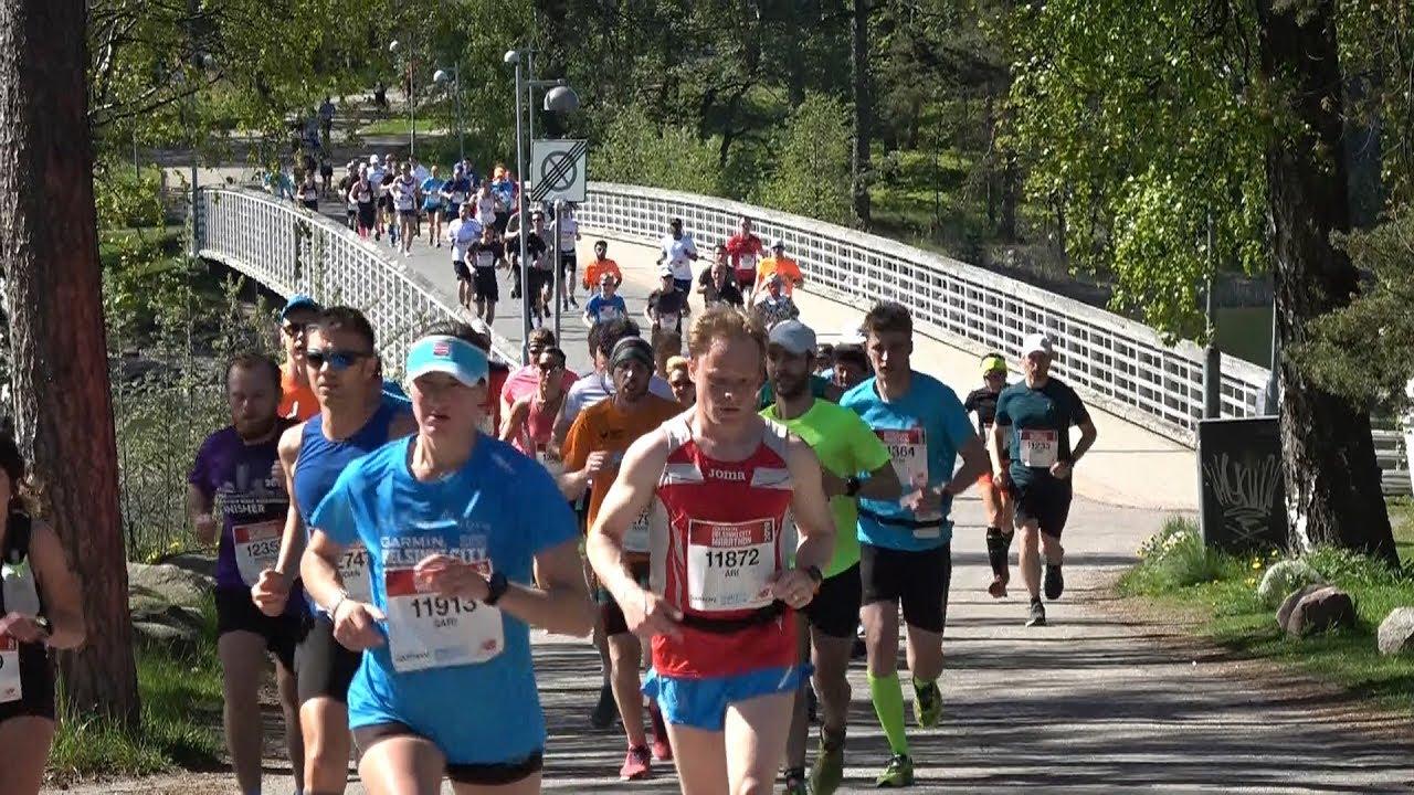 Maraton Helsinki