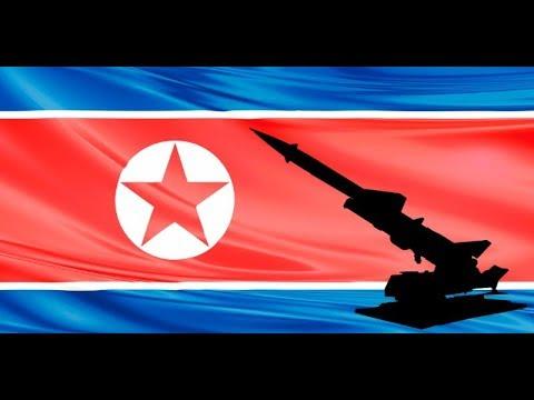 Trump & 安倍 晋三 Abe Shinzō block financing of  DPRK re  intercontinental ballistic missile