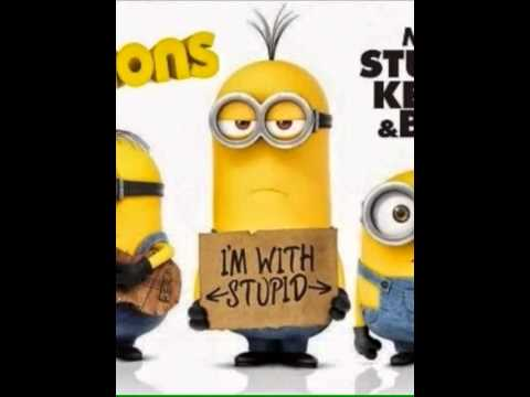 Minions Deutsch Film