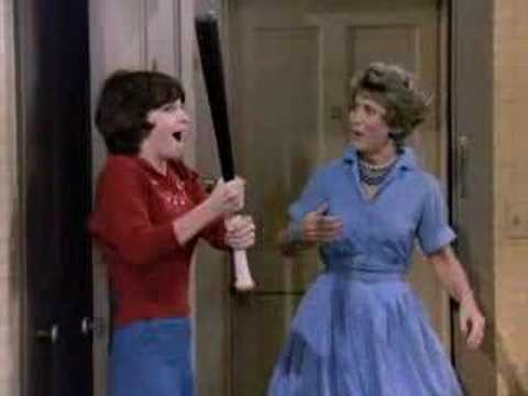 Taylor J - Penny Marshall of Laverne & Shirley Is Dead