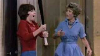 Laverne & Shirley Show Opening