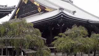 9月5日に京都散策