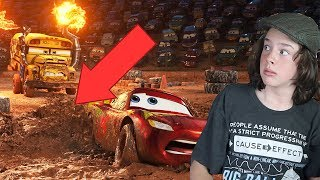 Top 10 Things You Need to Know About Cars 3! feat. The AtZ Show