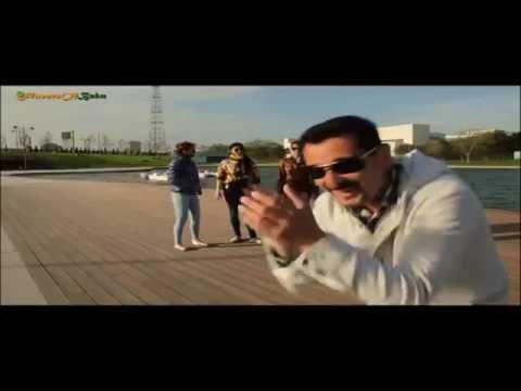 Happy Baku - Pharrell Willams - Baku Azerbaijan
