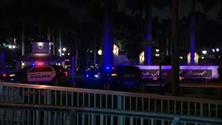 Police: Arrest After Trump Golf Course Shooting