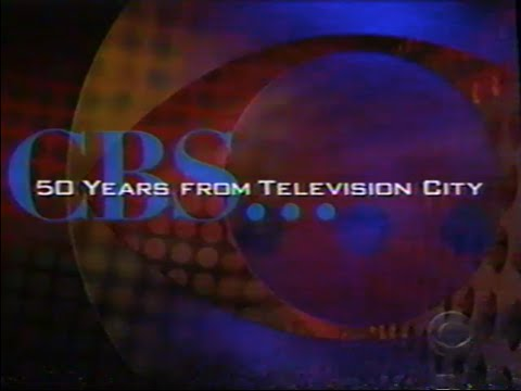 CBS: 50 Years from Television City (4/27/2002)