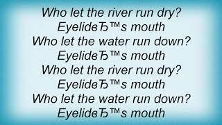 Soundgarden - Eyelid's Mouth Lyrics