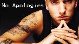 Eminem - No Apologies (Instrumental)