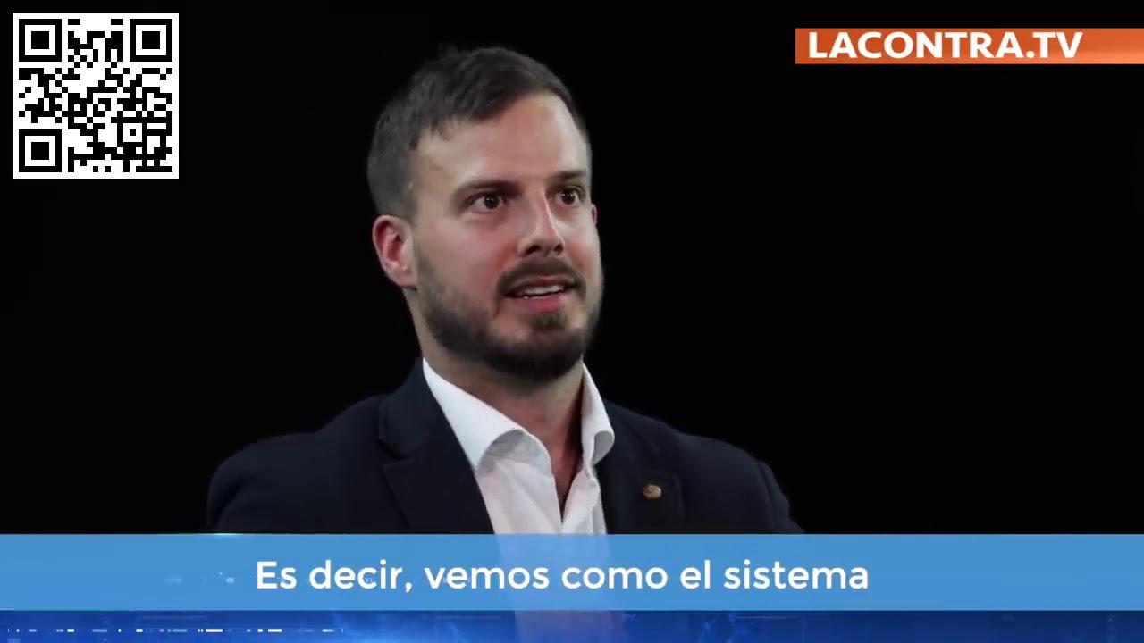 La verdad sobre las FAKE NEWS contado por el periodista Javier Villamor
