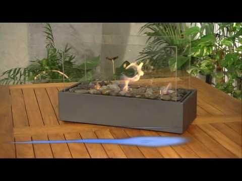 Charmspain chimeneas econ micas de bioetanol youtube - Chimeneas de bioetanol ...