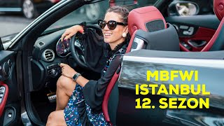 Mercedes-Benz Fashion Week İstanbul 2018 | 12. Sezon | VLOG