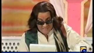Omer Sfarif vs Omer Sharif - Comedy Show...