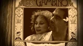 Claudina y Alberto Gambino - Marinette(George Brassens).wmv