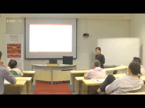 ESSEC Asia-Pacific: Master Class - Redefining the Asian Century by Prof. Nona Pepito
