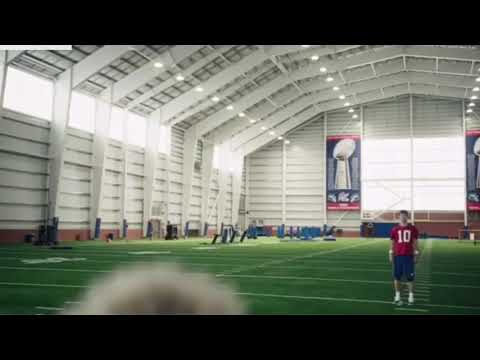 Time Of My Life   Odell Beckham and Eli Manning Super Bowl Commercial