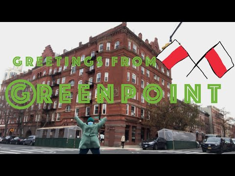 """Greenpoint Guide 🇵🇱 Explore NYC's """"Little Poland"""""""