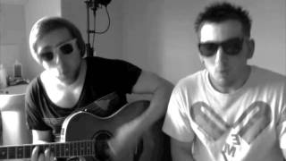 Pass Out Tinie Tempah (Acoustic Cover Version)