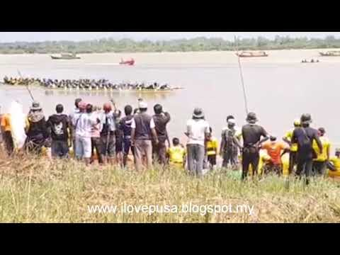 MAHARAJA AIR PESTA BUNGIN 2018 - FINAL SAKAI 30.PART 2.