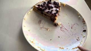 Торт/Рецепт для лентяек/Остатки-сладки =)