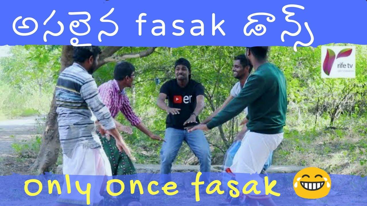 Fasak DJ Mix Latest Dance by Hyderabad youth | only once fasak Latest
