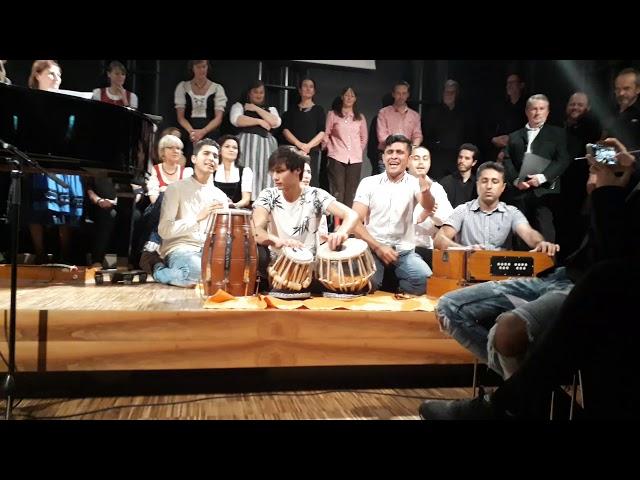 Musik gegen Traurigkeit - Anar Anar Biya Ba Balinem( انار انار بیا به بالینم)