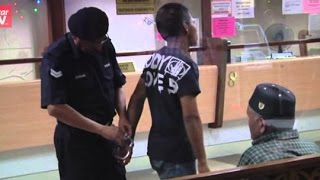 low yat plaza attacked by gangsters 11 7 2015