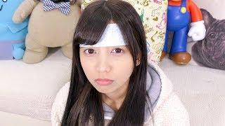【モニタリング】風邪で辛そうな相方に手料理と言って実はレトルト食品ドッキリ!!