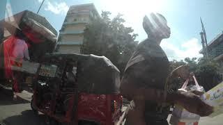 Street View of Dar Es Salaam, Tanzania | Africa