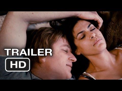 Random Movie Pick - Girl In Progress Official Trailer #1 (2012) Eva Mendes Movie HD YouTube Trailer