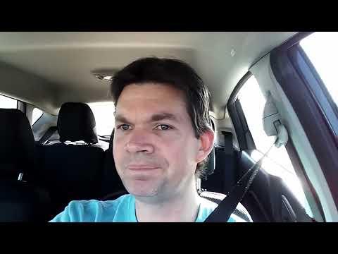 Jack goes to Disney California Adventure!